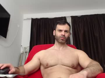 [27-02-20] hairymaster01 show with cum from Chaturbate