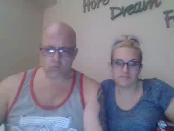 [07-01-20] carlynmatt webcam video