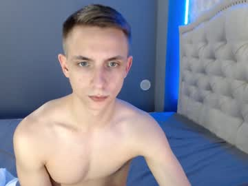 [18-01-21] chris_crash show with cum from Chaturbate