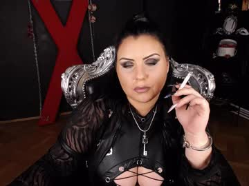 [04-12-20] mistressaidaa chaturbate video