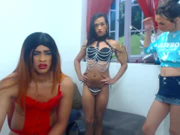 [07-12-20] hot_tslatinboys chaturbate public webcam