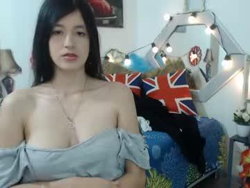 [21-08-20] karina_rey blowjob video