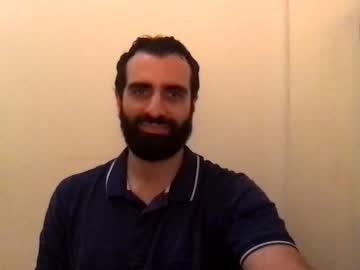 [05-08-20] beardedmacho chaturbate public webcam video