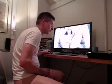 [28-11-20] norwegianpussylicker show with cum from Chaturbate.com