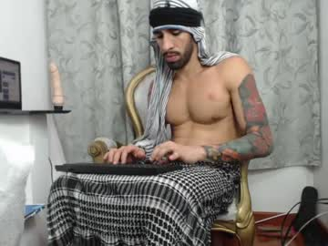 mosterpeter chaturbate