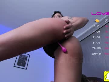 [24-01-21] ysabeau_18 blowjob show from Chaturbate.com