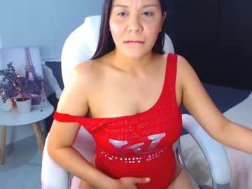 [28-04-20] hannamiranda record private webcam from Chaturbate