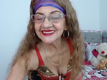 [04-06-20] hot_tigressmature chaturbate video with toys
