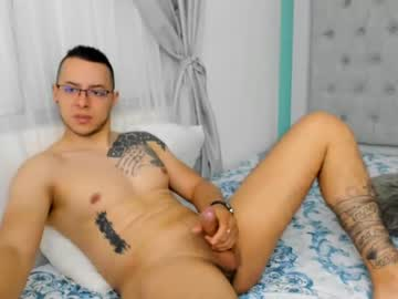 [01-10-20] jack_hofman private webcam from Chaturbate