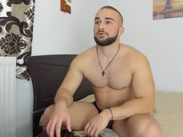 [06-01-21] tony_storm record private sex show from Chaturbate.com