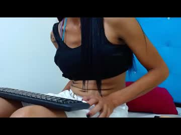 [10-07-20] kayla_rodriguez record public webcam from Chaturbate