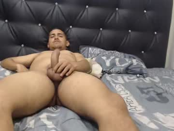 [31-01-21] rousell_and_thaylor_xxx record public show from Chaturbate.com