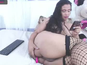 [03-05-21] jazmin_taylor private show