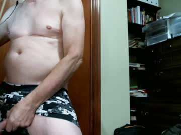 [04-12-20] justaverageguysteve private XXX video from Chaturbate.com