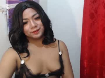 [10-03-21] ts_chloexxx21 record private sex show from Chaturbate