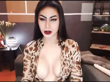 [20-01-21] mistressandhotslave show with cum from Chaturbate.com