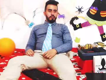[23-10-21] kaleth_big_dick private sex show from Chaturbate.com
