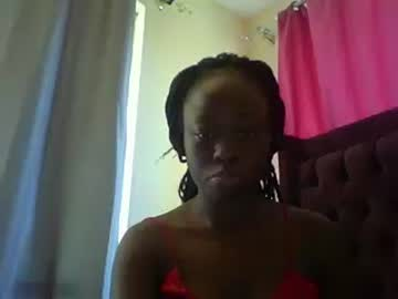 [25-11-20] rosekenya001 private from Chaturbate.com