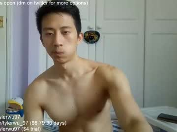 [02-05-20] tylerwu97 record public show from Chaturbate.com