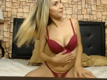 [13-01-20] kayle_blonde public webcam