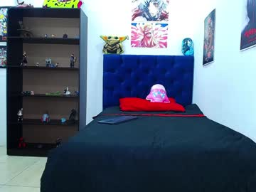 [24-06-21] nova_tattoos private show video from Chaturbate