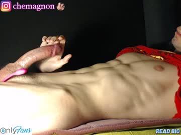 [24-05-20] abdominator4cb blowjob video