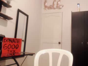[02-12-20] thrones_astoria chaturbate webcam
