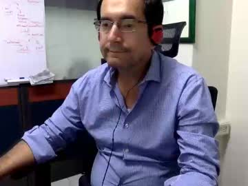 [15-01-20] calupeluxuretv video with dildo from Chaturbate.com