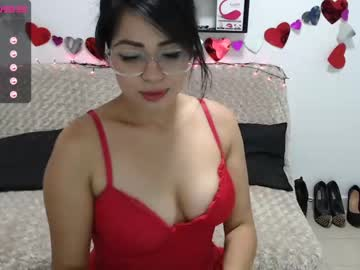 [17-02-20] dayaneevans1 cam video from Chaturbate.com