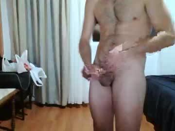 [08-02-21] abrahammunro chaturbate private sex show