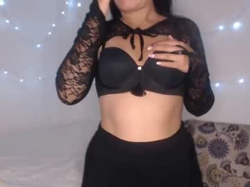 [08-03-21] brie_latina record private sex video from Chaturbate