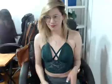 [22-01-20] chanell_taylor record premium show from Chaturbate
