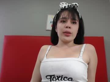 [12-01-21] carolinnemontero cam video from Chaturbate
