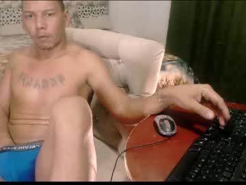 [03-06-21] naughty_steven record private XXX video