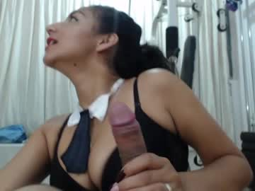 [21-02-20] paola_and_max blowjob show from Chaturbate.com