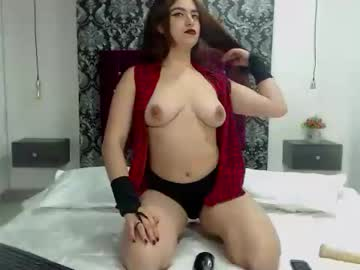[20-01-21] abril_wills cam show from Chaturbate.com