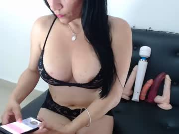 [21-01-20] nataly_madison private webcam from Chaturbate