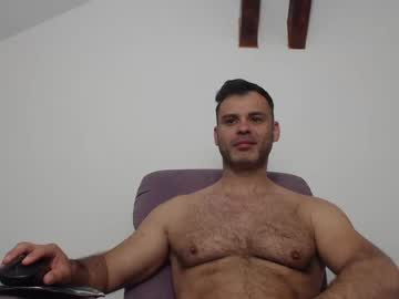 [31-05-20] hairymaster01 chaturbate private show
