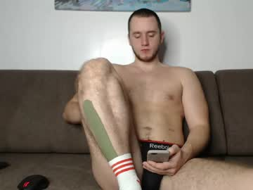 [23-04-20] kevin_taiff private XXX show
