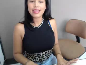 [21-01-20] poocahontaas private show video from Chaturbate.com