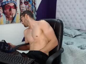 [14-06-21] thor_hot_ chaturbate private sex video