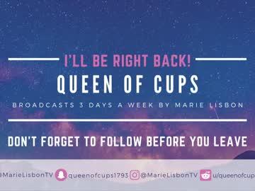 [16-03-20] queen_of_cups record blowjob video