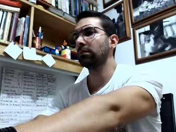[18-01-20] thomas_blanco record public webcam video