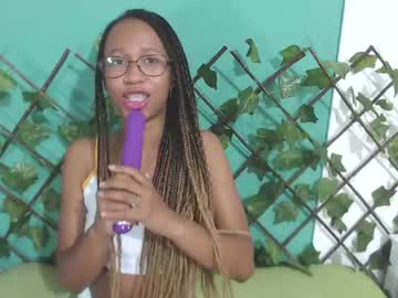 [10-02-21] _zafirosweet_ private from Chaturbate.com