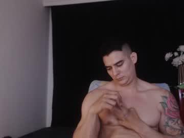 [26-09-21] jhon_lamborghini chaturbate webcam record