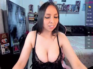 [18-10-21] milynee chaturbate private show