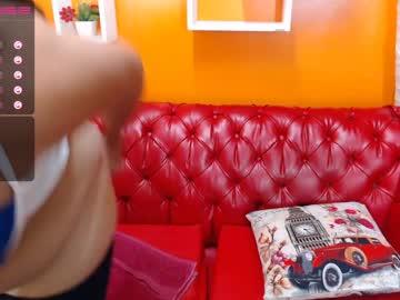 [08-01-21] carolina_carter private XXX video from Chaturbate.com