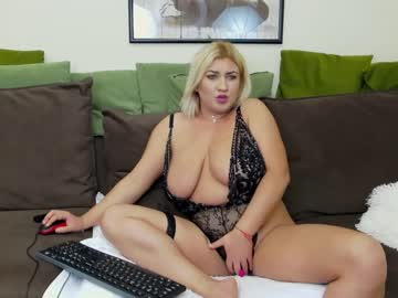 [25-11-20] blondehotfever record cam video from Chaturbate.com