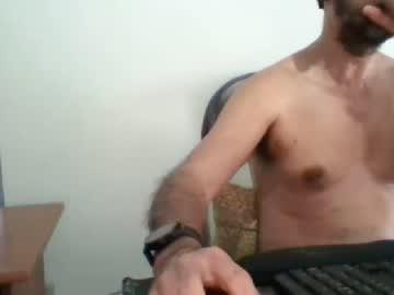 [26-05-20] calupeluxuretv private webcam from Chaturbate.com