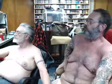 [18-01-20] 2deadnuts chaturbate private webcam